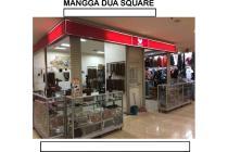 Kios Mangga Dua Square, ADA 4 UNIT