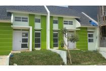 Rp642jt Rumah Dijual