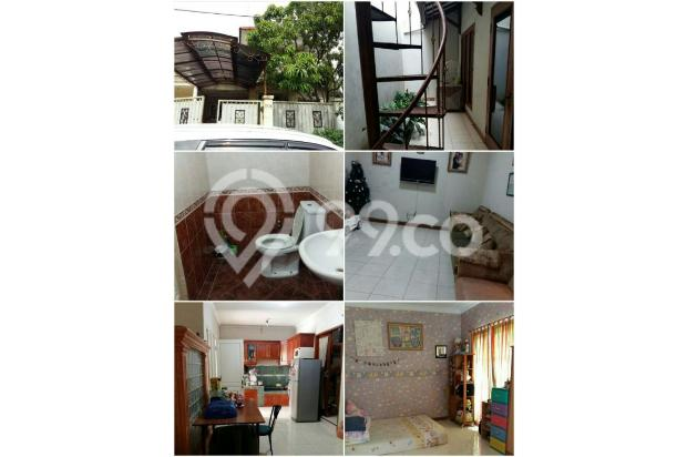 Dijual Rumah Harapan Indah Regency Bekasi hadap Timur 16578466