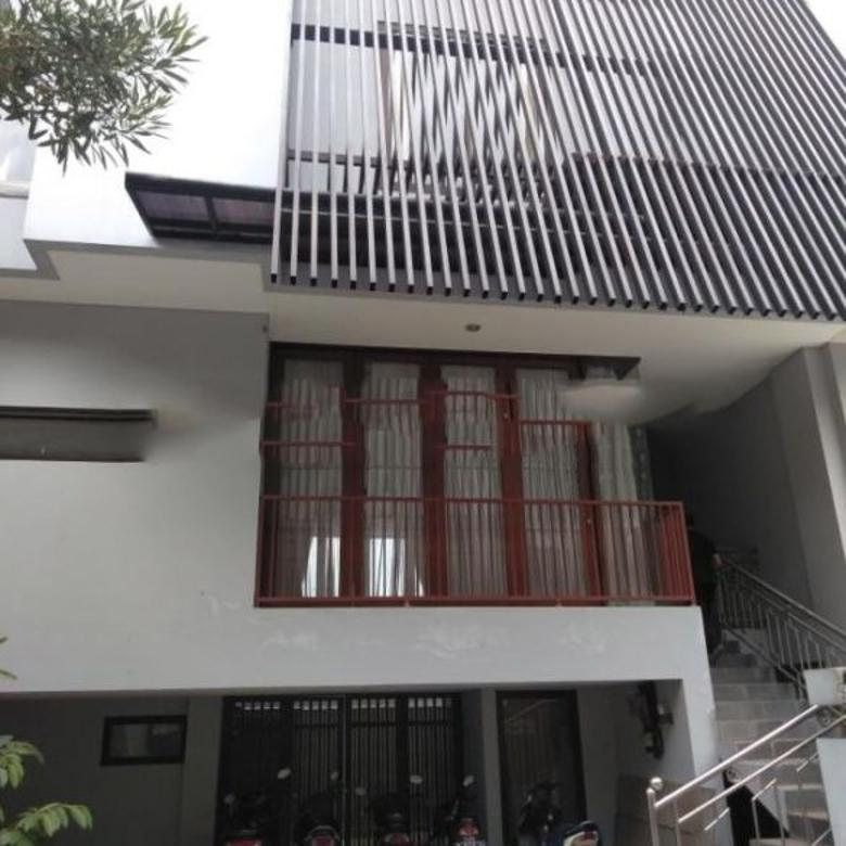 Dijual Rumah Murah Strategis di Bangka, Jakarta Selatan