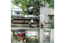 Dijual Ruko 3Lt Strategis di Jl Diponegoro Denpasar Bali 0617