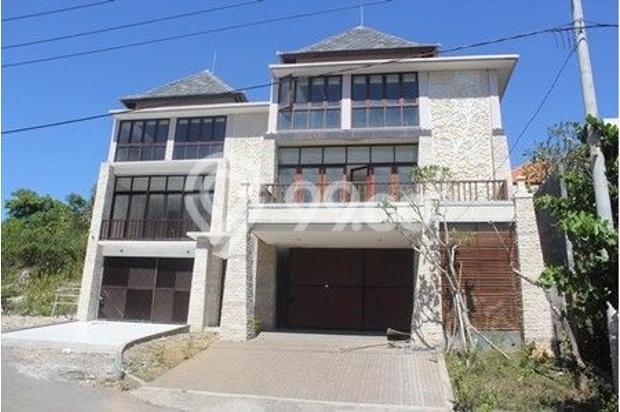 Dijual Rumah Yang Berlokasi Di Puri Gading Jimbaran 6742306