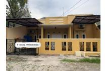 rumah bagus baru di renov di Harapan Indah - Bekasi Kota