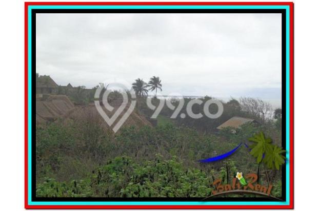 Lokasi Asyik Harga Menarik, 800 m2 View laut, sawah dan gunung di Tabanan 3873827