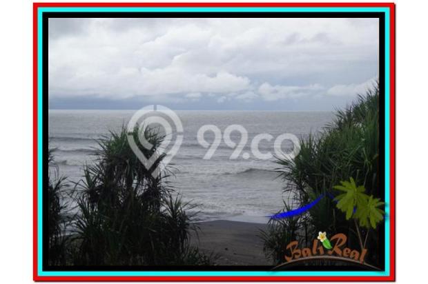 Lokasi Asyik Harga Menarik, 800 m2 View laut, sawah dan gunung di Tabanan 3873829