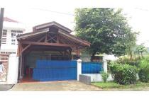 Rumah Murah Asri di Pulogebang Jakarta Timur