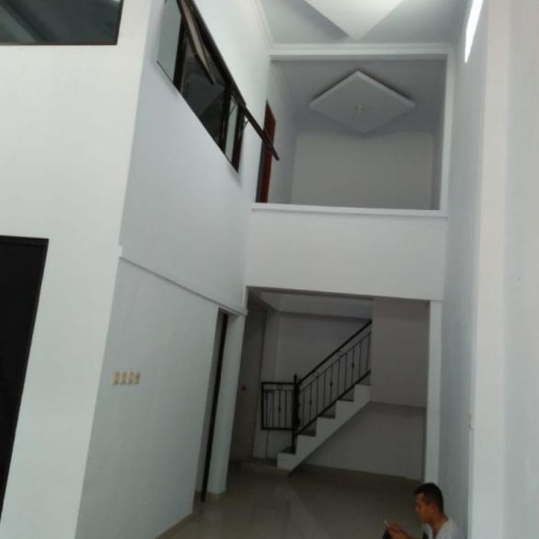 Harga Murah Rumah Puri Harapan @Bekasi (LT 67 m2)