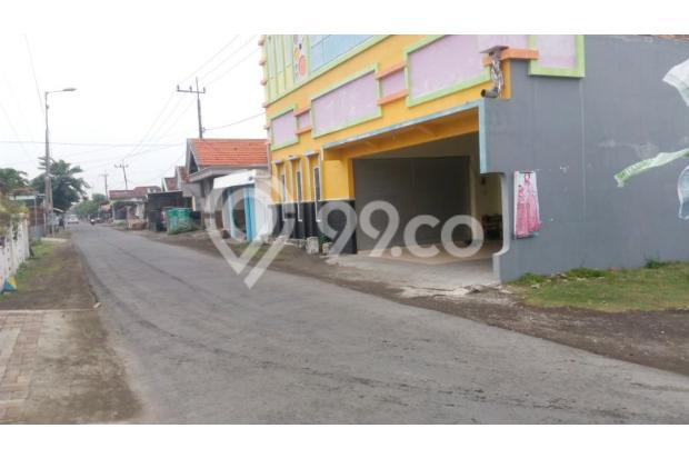 Rumah Minimalis Syariah Cemandi dekat Bandara 3 Juanda tanpa Bank 14305131