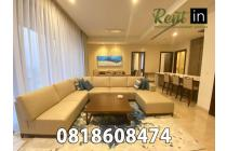 Jual Apartemen Pakubuwono Spring 2 Bedroom Lantai Tinggi