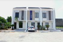 Aryana Karawaci,rumah 2 lantai,DP 5%,free bphtb,ajb&balik nama