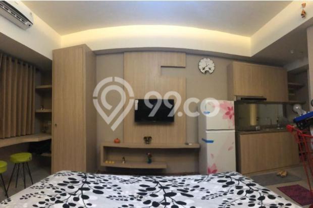 Disewakan Apartemen Tanglin Surabaya Studio Deluxe Plus Full Furnish Mewah 17825863