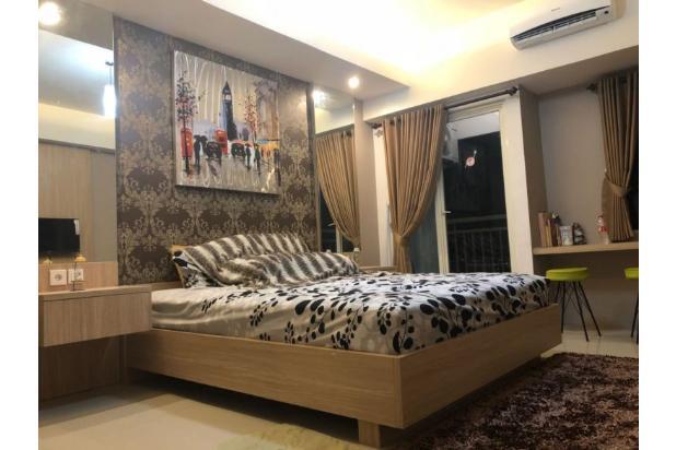 Disewakan Apartemen Tanglin Surabaya Studio Deluxe Plus Full Furnish Mewah 17825864
