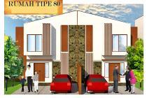 Rumah baru Minimalis di Awiligar, Cikutra, dekat Dago, Bandung