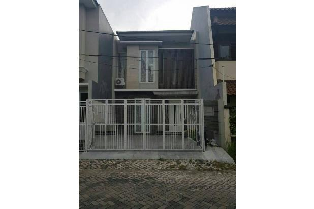 Rumah NEW MINIMALIS FURNISH di Bumi Marina Mas 16845222