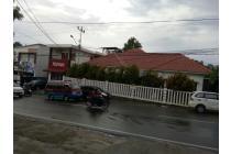 Disewa Rumah Strategsi di Panjang, Bandar Lampung