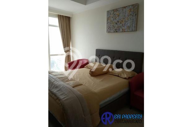 Apartemen Menteng Park Tower Diamond Tipe Studio Luas 28 m2 furnished 1,5M 17794682