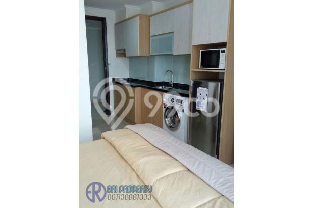 Apartemen Menteng Park Tower Diamond Tipe Studio Luas 28 m2 furnished 1,5M 17794691