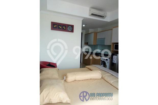 Apartemen Menteng Park Tower Diamond Tipe Studio Luas 28 m2 furnished 1,5M 17794692