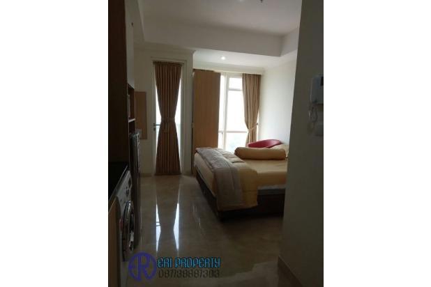 Apartemen Menteng Park Tower Diamond Tipe Studio Luas 28 m2 furnished 1,5M 17794690