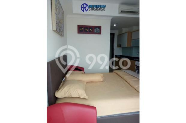 Apartemen Menteng Park Tower Diamond Tipe Studio Luas 28 m2 furnished 1,5M 17794695