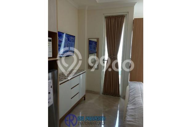 Apartemen Menteng Park Tower Diamond Tipe Studio Luas 28 m2 furnished 1,5M 17794694