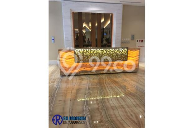 Apartemen Menteng Park Tower Diamond Tipe Studio Luas 28 m2 furnished 1,5M 17794698