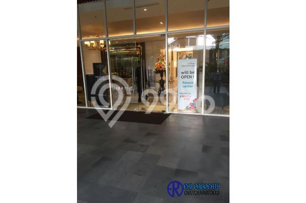Apartemen Menteng Park Tower Diamond Tipe Studio Luas 28 m2 furnished 1,5M 17794699
