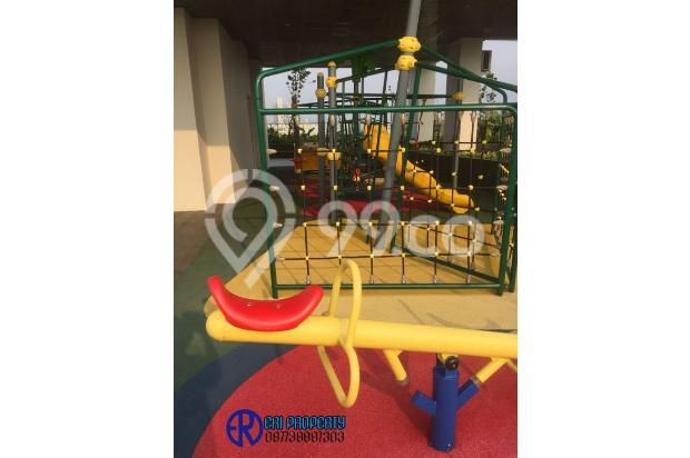 Apartemen Menteng Park Tower Diamond Tipe Studio Luas 28 m2 furnished 1,5M 17794702