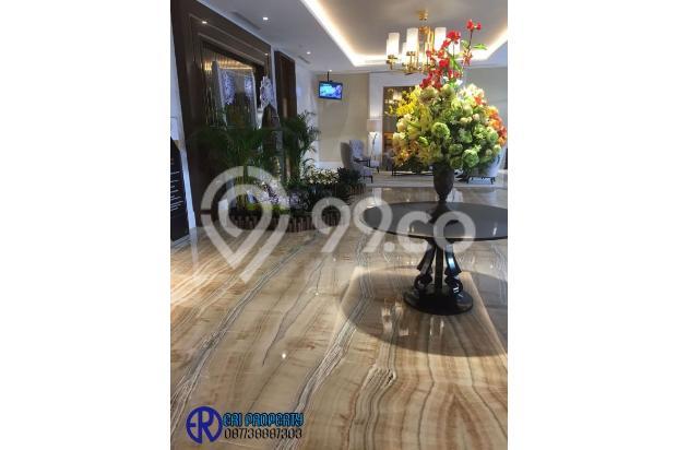 Apartemen Menteng Park Tower Diamond Tipe Studio Luas 28 m2 furnished 1,5M 17794700
