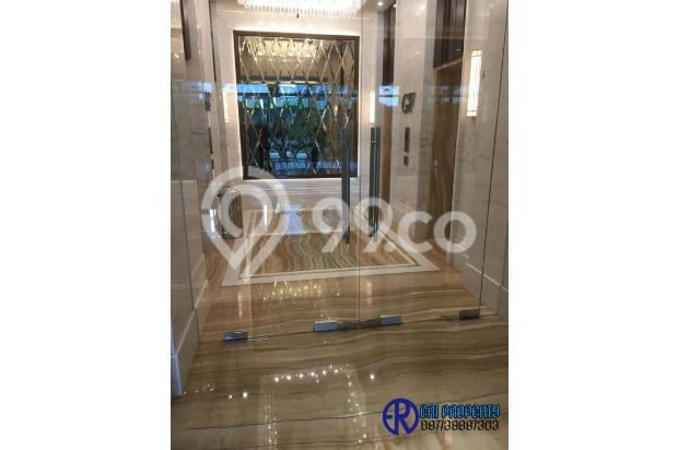 Apartemen Menteng Park Tower Diamond Tipe Studio Luas 28 m2 furnished 1,5M 17794703