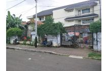 Rumah Hook Cikini Menteng Hunian Cocok Utk Kantor/rumah