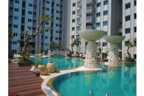 Disewakan Apartemen Sky Terrace, 2 BR, Daan Mogot, Jakarta Barat