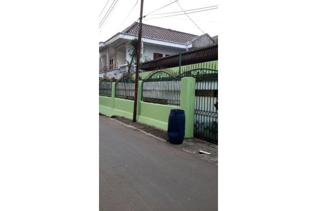 Rumah di Sewa Jl Berlian 285m2-Bidaracina (S-4189) 15515839