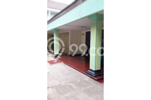 Rumah di Sewa Jl Berlian 285m2-Bidaracina (S-4189) 15515840