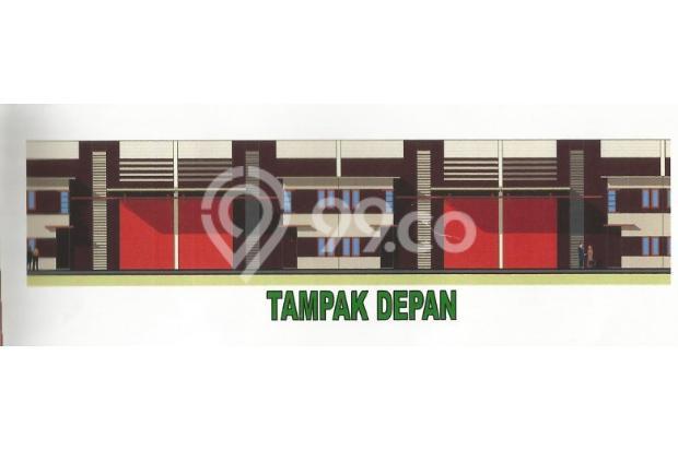 Dijual Gudang Karya Estate Bussines Center  2516007