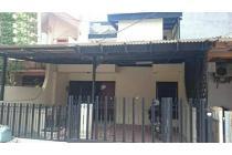 Rumah Sunter 6x15 Hitung Tanah D ibawah pasar