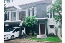 Dijual Townhouse 2 Lantai Kebagusan Jakarta Selatan