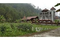 Dijual Lahan Siap Bangun Cocok Untuk Villa Lokasi Strategis Di Tawangmangu.