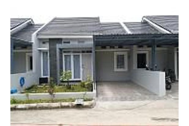 Rumah di jual di bojongsoang strategis murah siap huni nyaman 17935269