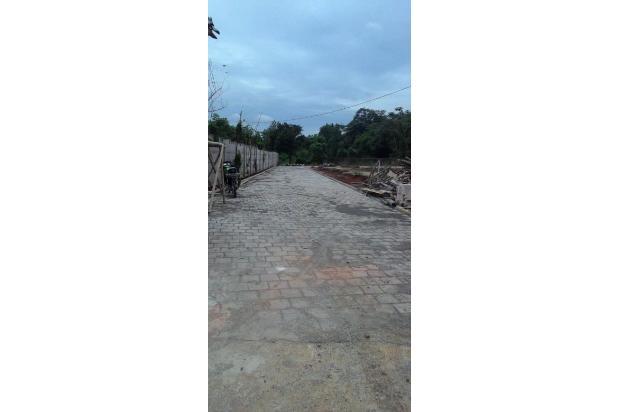 Kapling Tanah di Sawangan, 12 X Angsuran Bebas Bunga 16577364