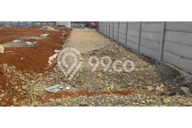 Kapling Tanah di Sawangan, 12 X Angsuran Bebas Bunga 16577368