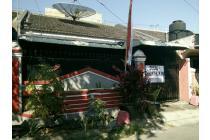 Rumah Dijual di Perum Jantung Kota Blitar