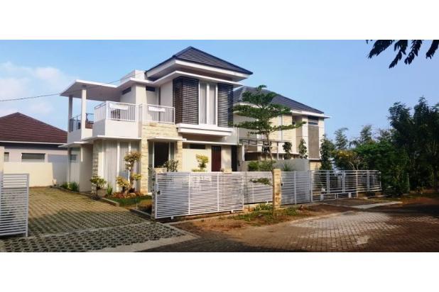 Rp2,5mily Vila Dijual