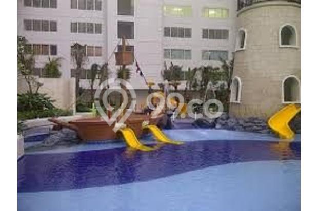 Apartemen Bassura di Pusat Kota Jakarta Timur 2BR 13426286
