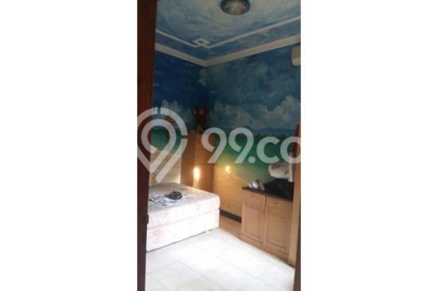 Dijual Rumah Tingkat Asri Hook Strategis Danurejan, Yogyakarta 12608134