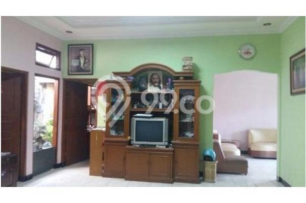 Dijual Rumah Tingkat Asri Hook Strategis Danurejan, Yogyakarta 12608137