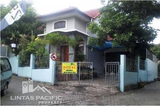 Dijual Rumah Tingkat Asri Hook Strategis Danurejan, Yogyakarta 12608138