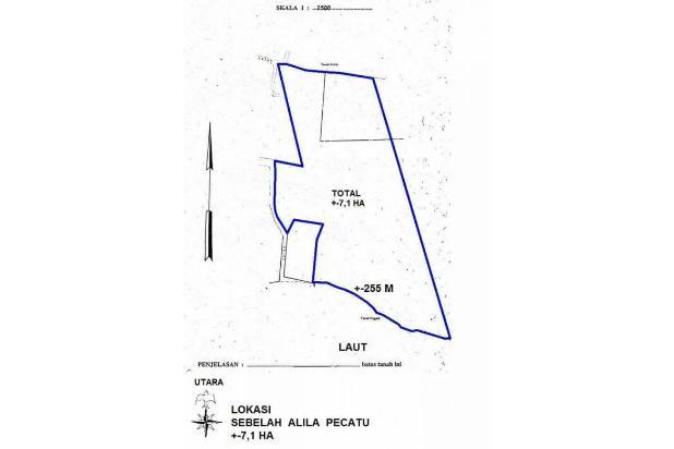 Rp648mily Tanah Dijual