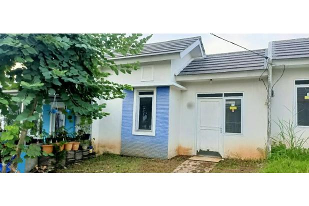 Rp78jt Rumah Dijual