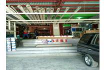 Rumah Toko Material di jual di Kendal Jawa Tengah